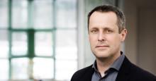 Johan Hilmersson ny arbetschef för Ballast Syd och Väst i Svevia