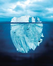 Arktis i fokus på Nordiska museets samtalsscen