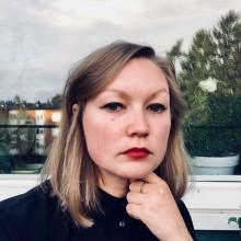 Karin Hallström