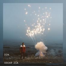Oscar Zia släpper EP:n DIN och gör sin första spelning