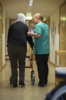 Extra ersättning till sjuksköterskor