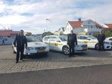 Taxi Göteborg partner till Match Cup på Martrand