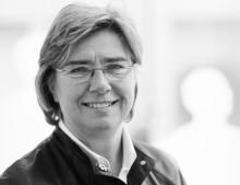 Ulrika Francke leder kommitté för forskningssatsning inom hållbart samhällsbyggande