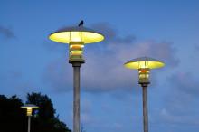 Sveriges vägbelysning ses över
