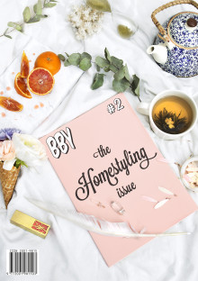 Releasefest - BBY magazine #2 - The Homestyling Issue