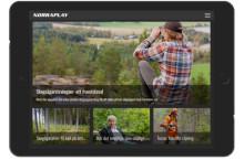 Ny playkanal för Norra!