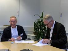 Eways startar samarbete med Göteborg Energi för fler elbilar