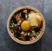 Restaurang TAK tänker hållbart hela vägen med KRAV-certifiering