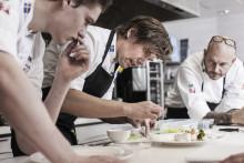 Nu åker Tommy Myllymäki till Frankrike för att laga världens godaste mat i Bocuse d´Or