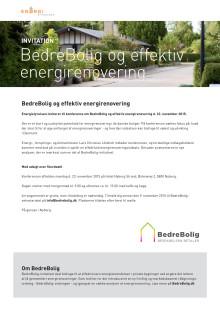 Konference om udfordringerne og mulighederne for det fremtidige nordiske elmarked