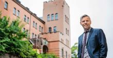 Ersta Sköndal Bräcke högskolas första doktorand disputerar