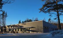 Nytorps Mosse – ny förskola anpassad till pedagogiken