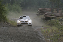 Rally GB preview from Volkswagen - test your rally trivia!