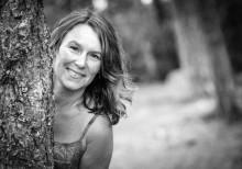 """Jeanette Niemi från Stockholm är en av författarna bakom """"Skapa ditt drömliv - Hur självsabotörer blir självhjälpare """""""