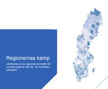 Ny rapport från WSP:  Här är Sveriges mest robusta kommuner 2014