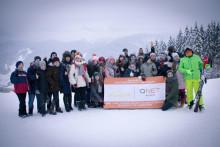 QNET отправил финалистов фестиваля «Мама + Я» в путешествие в Закарпатье