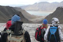Arktisk sommereventyr på Svalbard med Peer Gynt Tours