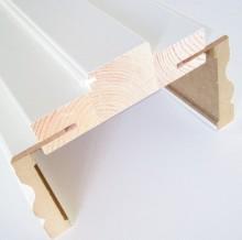 Flexkarm - enkel og pen montering uten spikerhull