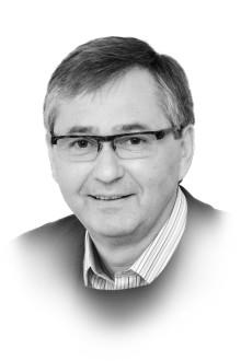 Thor Allan Nordvik