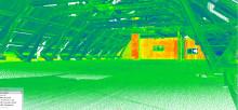 Laserskanning med ArchiCAD