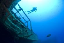 Nytt dykkearrangement på Kypros