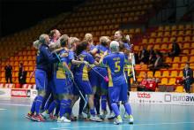 Sverige möter Lettland i  VM-kvartsfinalen - så bevakar du landslaget