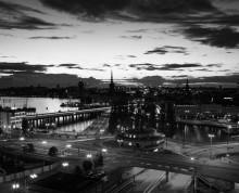 Nordic Noir - dagens nordiska storstadsskildrare