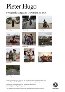 Pressbilder (low res) Pieter Hugo