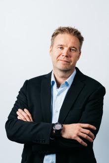 Rakennus Oy Isotalon toimitusjohtajaksi Jani Pesonen