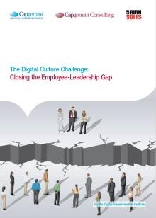 Svenska ledarskapsmodellen ger digitalt försprång