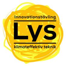 Innovationstävling ska ge lysande lösningar