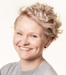 Pauliina Hautamäki