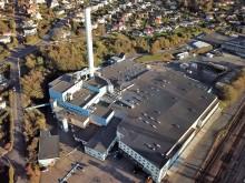 Elektrifiserer steinullproduksjon i Moss med Enova-støtte