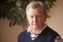 Bengt Ullenius