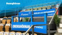 Energihörnan – en unik hockeupplevelse för HV-supportrar