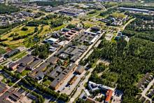 Pressinbjudan: Hur akademi, stad och näringsliv kan integreras och stärka varandra