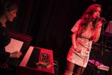 Elin K – Scandinavian women in music tour