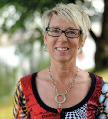 Karin Lundborg