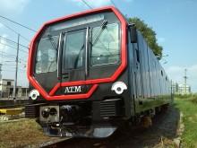 "Hitachi Rail Italy wins contract worth 106 million euros for additional 15 ""Leonardo"" metro trains from ATM"