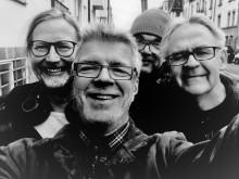 Obygden släpper nytt album 11 Oktober