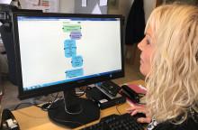 Snorkel lanserar ny webbfunktion mot psykisk ohälsa
