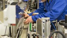 KiiltoClean Oy hakee tehdaspalveluinsinööriä Turun tehtaalle