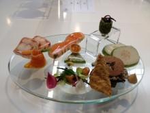 Stora framgångar i matlagnings-OS för våra partner