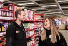 Axfood Snabbgross och Delivery Hero i nytt samarbete