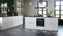 Ny statistik om byggande och boende från Trä- och Möbelföretagen, TMF:  Exporten av svenska kök ökar