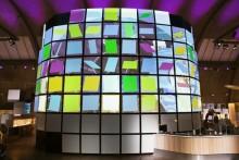 Internationellt designpris till Tekniska museet