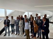 Voka Zomerstages officieel afgetrapt met collectieve stage in Antwerpse haven