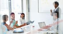 Xledger söker Sales Executive som brinner för att skapa affärsmöjligheter med nya kunder!