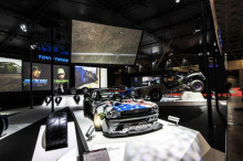 [Post–Event Report] TOYO TIRES/NITTO exhibited at TOKYO AUTO SALON 2018 Featuring an amazing demonstration run by global drift pro Ken Block as well as talk sessions with off-road racer BJ Baldwin, among many others