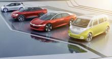 Volkswagen investerar i Northvolt